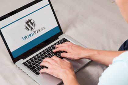 Création de sites wordpress maroc
