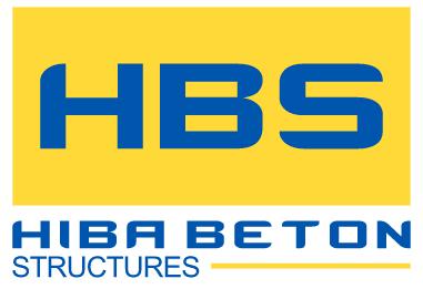 Hiba Beton Structures ReWeb