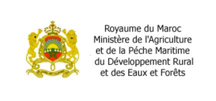 Ministère de l'agriculture ReWeb